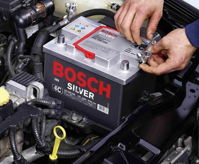 Car Battery Replacement Brisbane Image