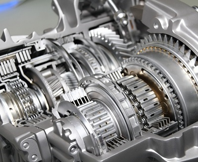 Automotive Transmission Repairs Brisbane Image